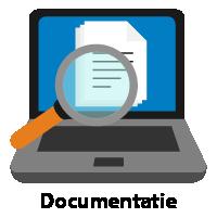 Naar de documentatie van onze software