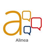 Naar de installatiebestanden van Alinea