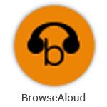 Naar de documentatie van BrowseAloud