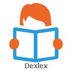 Naar de documentatie van Dexlex