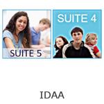 Naar de documentatie van IDAA
