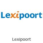 Naar de documentatie van Lexipoort