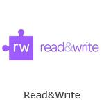 Naar de documentatie van Read&Write