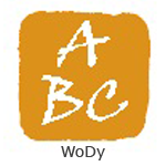 Naar de documentatie van WoDy